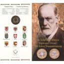 Rakousko - 50 Schilling - Sigmund Freud - Výklad snů, rok 2000