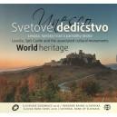 Sada oběžných mincí Slovenské republiky 2016 - UNESCO Levoča, Spišský hrad