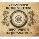 Sada oběžných mincí Slovenské republiky 2017 - Univerzita Istropolitana