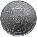 Pamětní stříbrná mince Staroměstský orloj - Proof