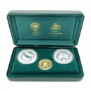 The Sydney 2000 - Olympic Coin Collection - Austrálie