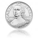 Stříbrná mince Marie Terezie - Standard