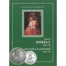 Mince Josefa I. 1705 - 1711 a Františka II. Rákociho 1703 - 1711, Vlastislav Novotný