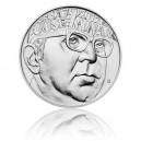 Stříbrná mince Josef Kainar - Standard