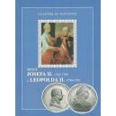Mince Josefa II. 1765 - 1790 a Leopolda II. 1790 - 1792, Vlastislav Novotný