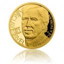 2018 - Zlatý dukát Českoslovenští prezidenti - Václav Havel