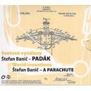 Sada oběžných mincí Slovenské republiky 2018 - Štefan Banič - Padák