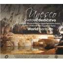 Sada oběžných mincí Slovenské republiky 2017 - UNESCO Jeskyně Slovenského a Aggtelekského krasu