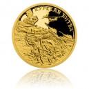 2018 - Zlatá mince 5 NZD Bitva u Kurska