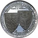 1998 - Povodně na Moravě - Proof