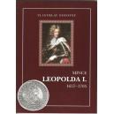 Mince Leopolda I. 1657 - 1705, Vlastislav Novotný