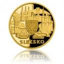 2019 - Dukát České republiky 2019 - Slezsko