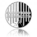 2019 - Stříbrná medaile Masarykova univerzita Brno - Příběhy naší historie