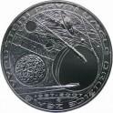 2007 - Pamětní stříbrná mince První umělé družice Země, Proof