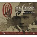 Sada oběžných mincí Slovenské republiky 2019 - M.R. Štefánik