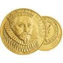 2019 - Zlatý dukát Matyáš II. Habsburský