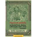 Katalog papírových platidel na územi Čech, Moravy a Slovenska 1900-2019
