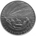 2009 - Pamětní stříbrná mince Dosažení severního pólu, b.k.