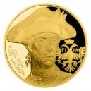 2017 - Zlatá uncová medaile Dějiny válečnictví - Bitva u Domašova