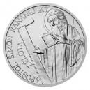 2019 - Stříbrná medaile apoštol Šimon