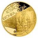 2021 - Desetidukát České republiky 2021 - Kosmova kronika