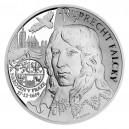 2021 - Stříbrná medaile Dějiny válečnictví - Ruprecht Falcký - Vévoda z Cumberlandu