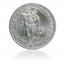 Stříbrná medaile Tolar se sv. Václavem