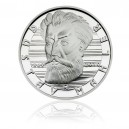 Stříbrná medaile Gustav Mahler