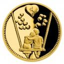 2021 - Zlatá medaile navždy spolu