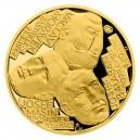 2021 - Zlatá medaile Tři králové - Národní hrdinové