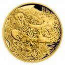 2021 - Zlatá medaile Jizerské hory a Muhu - Strážci Českých hor