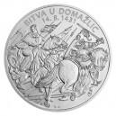 2021 - Stříbrná medaile Bitva u Domažlic - 10 Oz