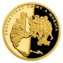 2021 - Zlatá mince 5 NZD Protektorát Čechy a Morava - Válečný rok 1939
