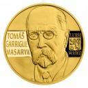 2021 - Zlatá medaile T. G. Masaryk - Letní zámek Hluboš