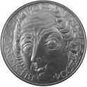 2004 - Pamětní stříbrná mince Prokop Diviš, Proof