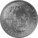 Pamětní stříbrná mince Leoš Janáček - Proof