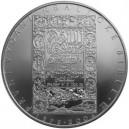 Pamětní stříbrná mince Kralická bible - Proof