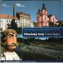 Sada oběžných mincí České republiky 2011 - Plzeňský kraj