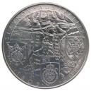 Pamětní stříbrná mince Bitva u Slavkova - Proof