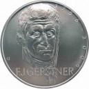 Pamětní stříbrná mince František Josef Gerstner - Proof