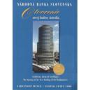 Sada oběžných mincí Slovenské republiky 2000 - soukromá ražba