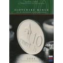 Sada oběžných mincí Slovenské republiky 2004 - 10 a 20 haléřů