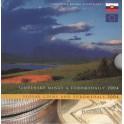 Sada oběžných mincí Slovenské republiky 2004 - Slovenské mince a Euromedaile