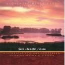Sada oběžných mincí Slovenské republiky 2005 - Historické regiony Slovenska