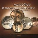 Sada oběžných mincí Slovenské republiky 2008 - Rozloučení se slovenskou korunou