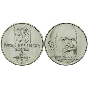 Pamětní stříbrná mince Josef Thomayer - b.k.