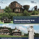 Sada oběžných mincí České republiky 2012 - Moravskoslezský kraj