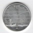 Stříbrná pamětní mince Německá spolková banka 2007, b.k.