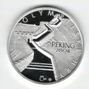 2008 - Stříbrná medaile Olympijské hry Peking