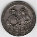 400 let střeleckého spolku v Bregenzu - 1898